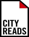 City Reads logo