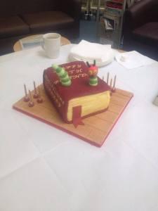 scoomb cake