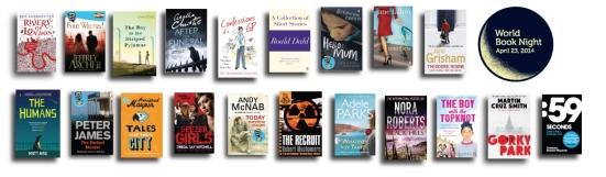 WBN2014books