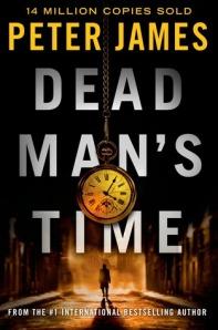 dead mans time pjames