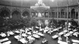 WW1 Dome image
