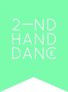 SHD_Logo Second Hand Dance Logo