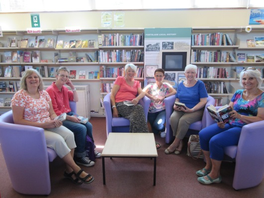 Portslade Book Group