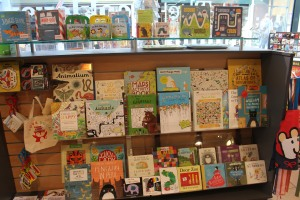 Our selection of classic childrens books