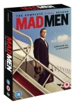 Mad Men - The Complete Final Season