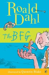 Image result for the bfg book