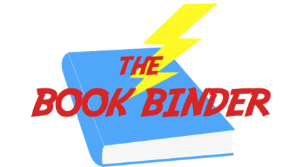 book binder logo