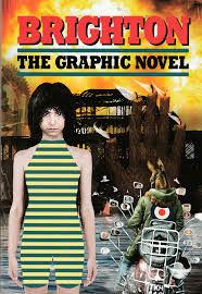 brighton graphic novel