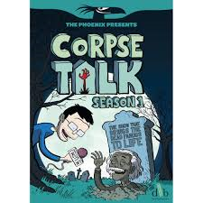corpse talk 2