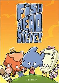 fish head steve